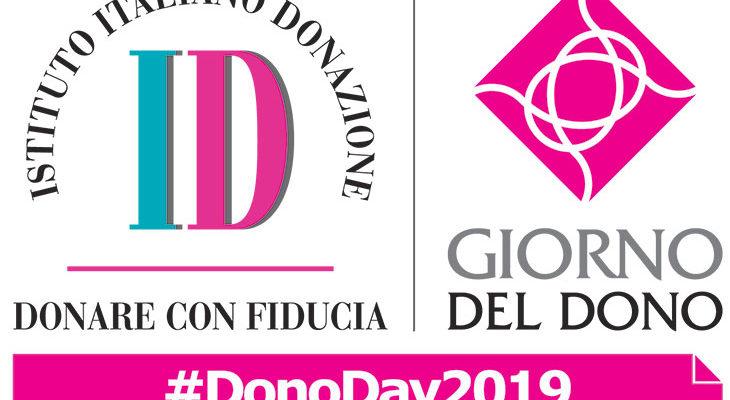 Giorno del Dono 2019
